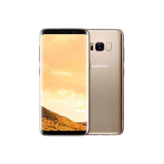 GALAXY S8 64gb Gold