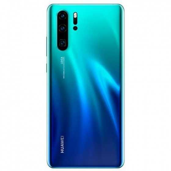 Huawei P30 Pro 128GB Blu Aurora