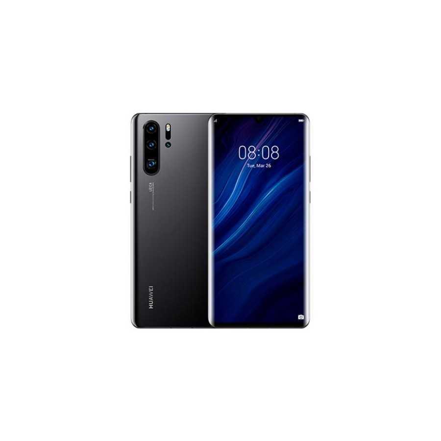 Huawei P30 Pro 128GB Nero ricondizionato usato P30PRO128GBNERO-A