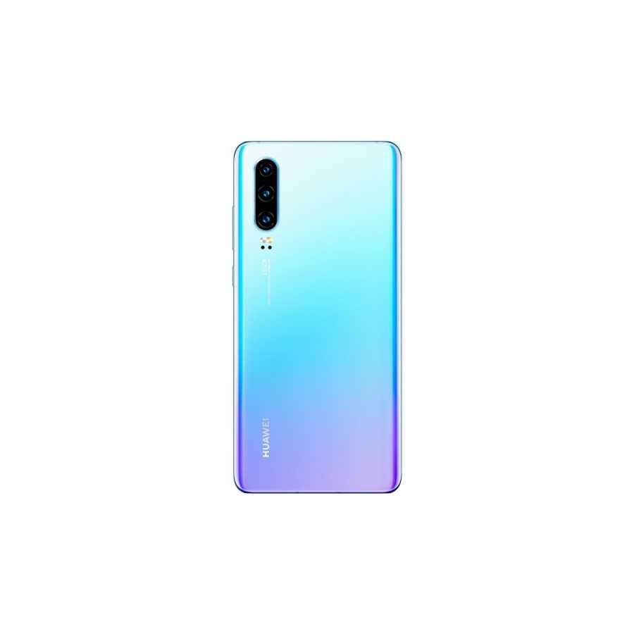 Huawei P30 Pro 128GB Breathing Crystal ricondizionato usato P30PRO128GBBIANCO-A