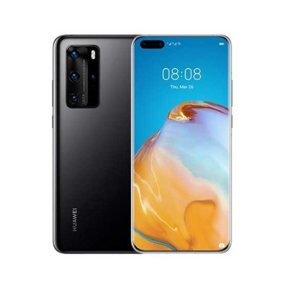 Huawei P40 Pro - 256GB Nero