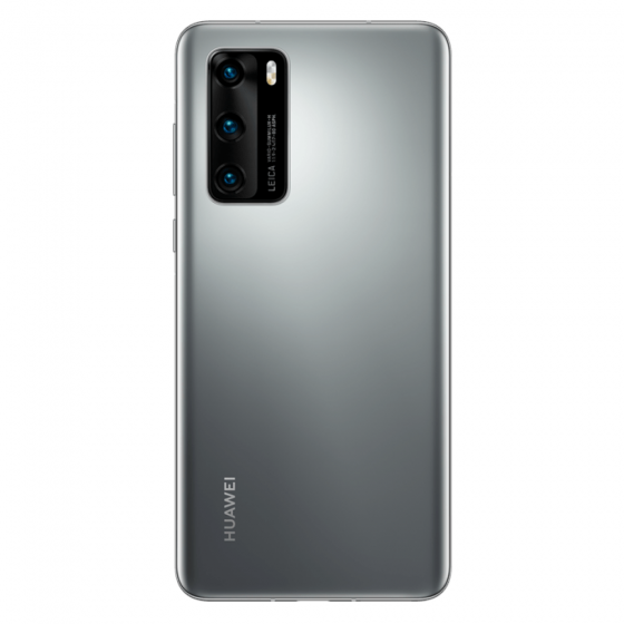 Huawei P40 Pro - 256GB Silver