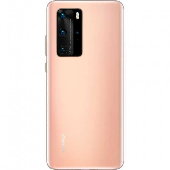 Huawei P40 Pro - 256GB Blush Gold