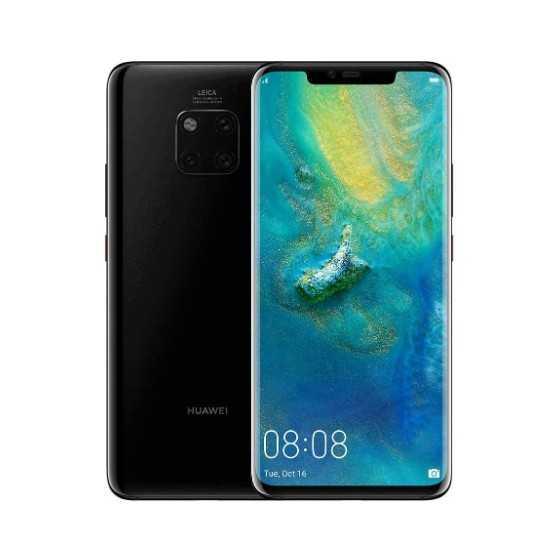 Huawei Mate 20 Pro 128GB Nero