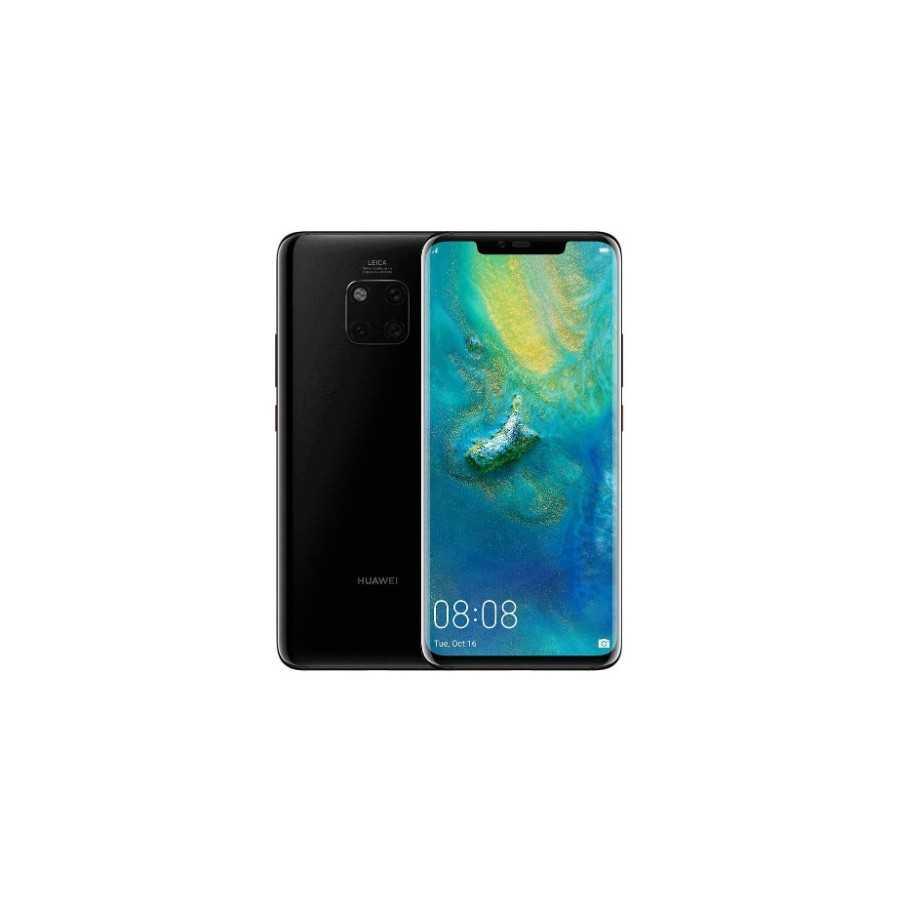 Huawei Mate 20 Pro 128GB Nero ricondizionato usato MATE20PRO128GBNERO-A+