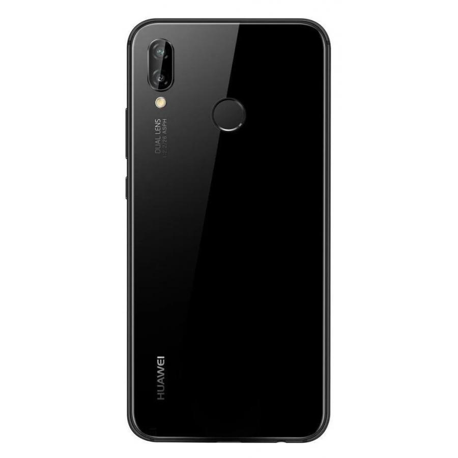Huawei P20 Lite 64GB Nero ricondizionato usato P20LITE64GBNERO-A+