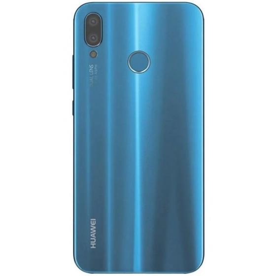 Huawei P20 Lite 64GB Blu