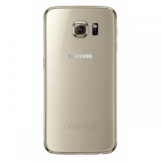 GRADO AB - GALAXY S6 32gb GOLD