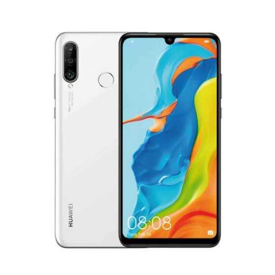 Huawei P30 Lite 64GB Pearl White