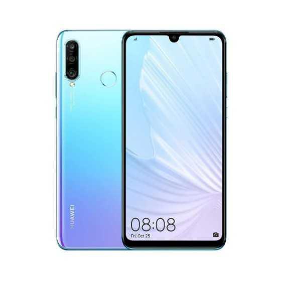 Huawei P30 Lite 64GB Breathing Crystal