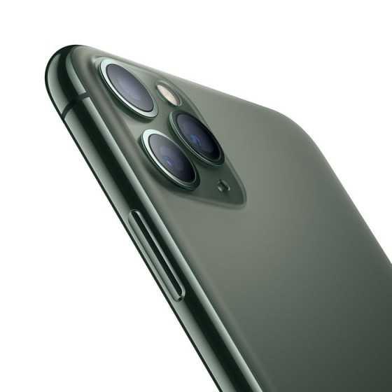 iPhone 11 Pro - 64GB VERDE