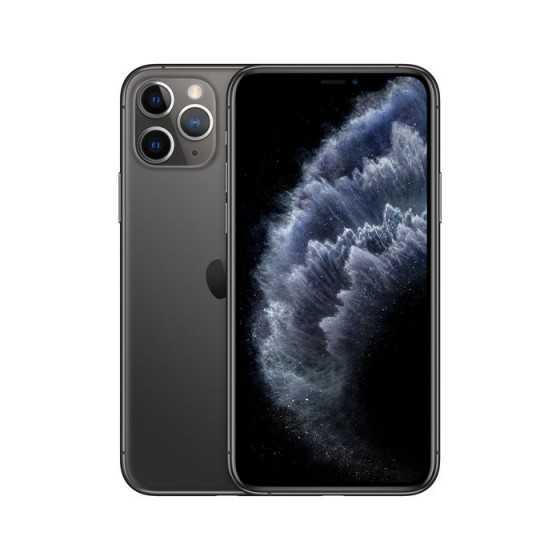 iPhone 11 Pro Max - 64GB NERO
