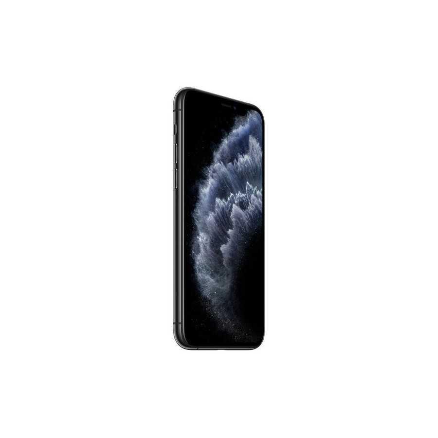 iPhone 11 Pro - 64GB NERO ricondizionato usato IP11PRONERO64AB