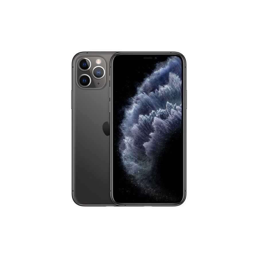 iPhone 11 Pro - 512GB NERO ricondizionato usato IP11PRONERO512C