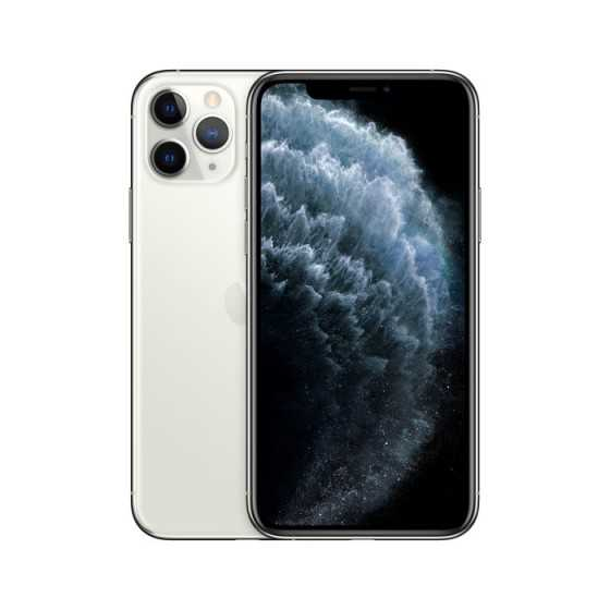 iPhone 11 Pro Max - 64GB BIANCO