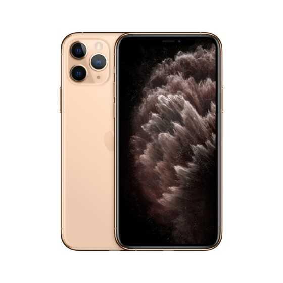 iPhone 11 Pro Max - 256GB GOLD