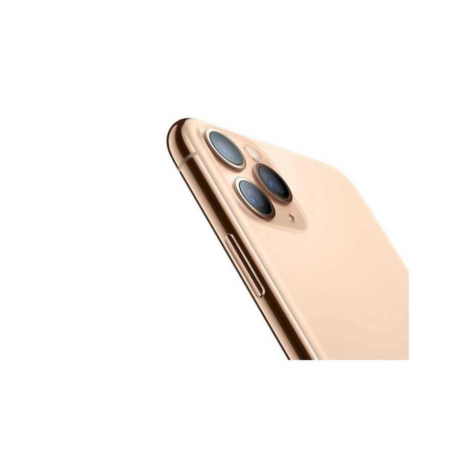 iPhone 11 Pro - 512GB GOLD ricondizionato usato IP11PROGOLD512A+