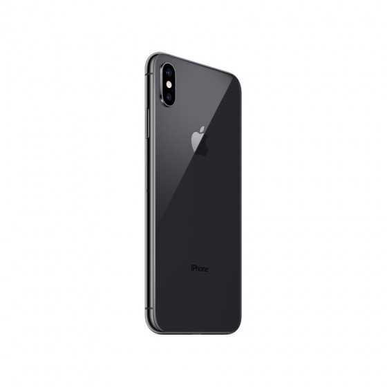 iPhone XS - 512GB NERO ricondizionato usato IPXSNERO512A