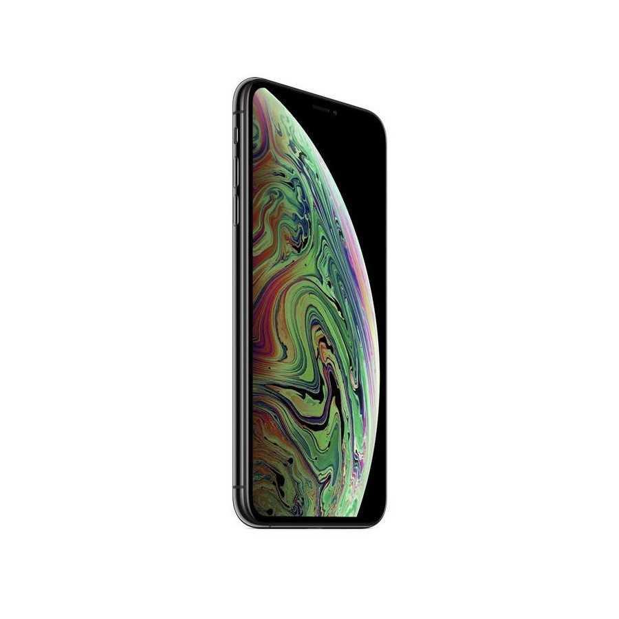 iPhone XS Max - 256GB NERO ricondizionato usato IPXSMAXNERO256A