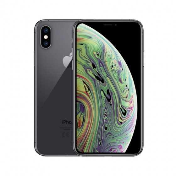 iPhone XS Max - 512GB NERO ricondizionato usato IPXSMAXNERO512AB