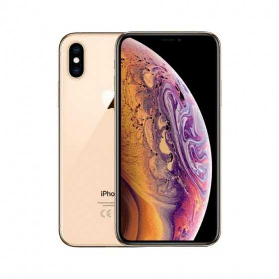 iPhone XS Max - 512GB GOLD