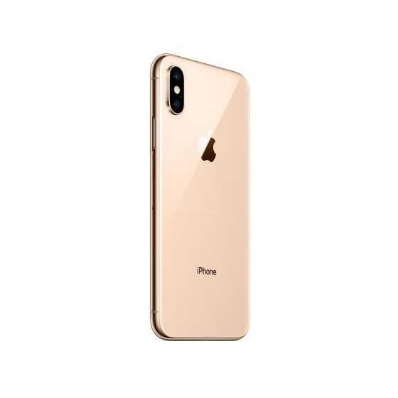 iPhone XS - 512GB GOLD