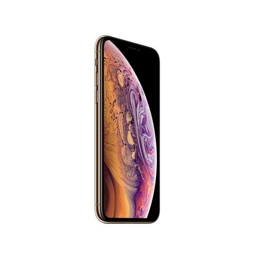 iPhone XS Max - 64GB GOLD ricondizionato usato IPXSMAXGOLD64A