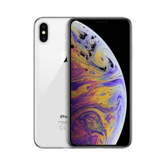 iPhone XS Max - 64GB BIANCO