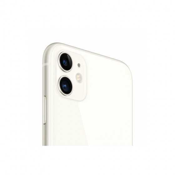 iPhone 11- 256GB BIANCO