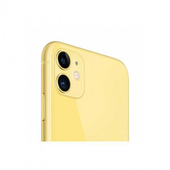 iPhone 11 - 64GB GIALLO