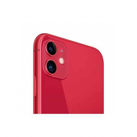iPhone 11- 256GB RED ®