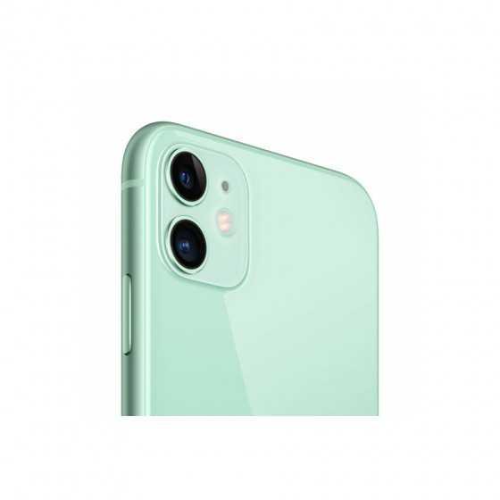 iPhone 11- 256GB VERDE