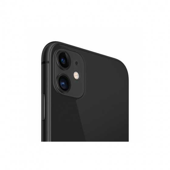 iPhone 11- 256GB NERO
