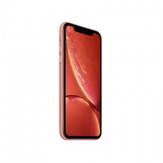 iPhone XR - 128GB CORALLO