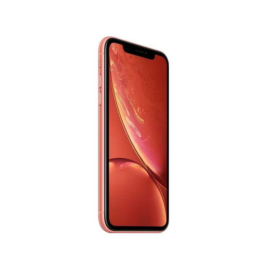 iPhone XR - 256GB CORALLO ricondizionato usato IPXRCORALLO256A