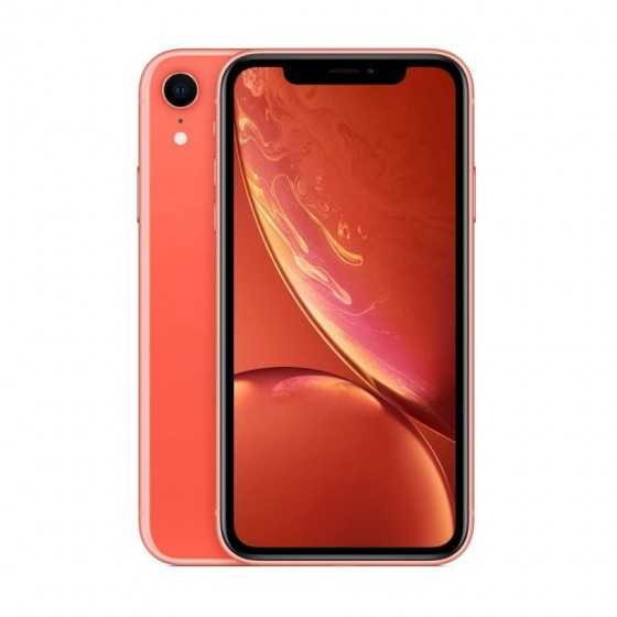 iPhone XR - 256GB CORALLO