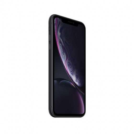 iPhone XR - 256GB NERO