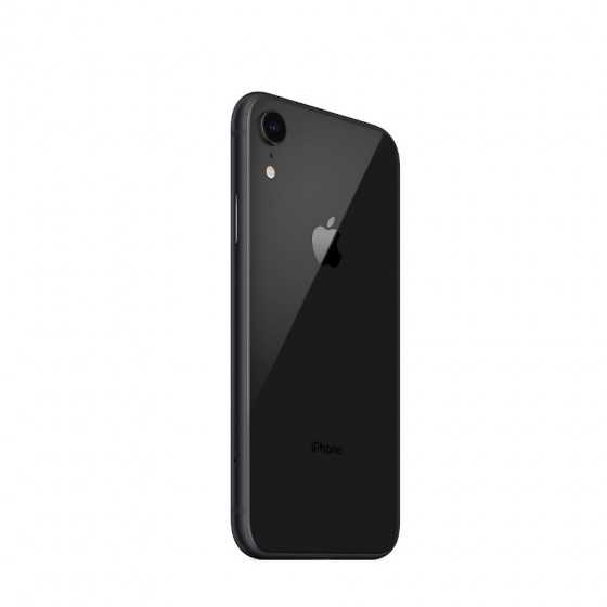 iPhone XR - 256GB NERO