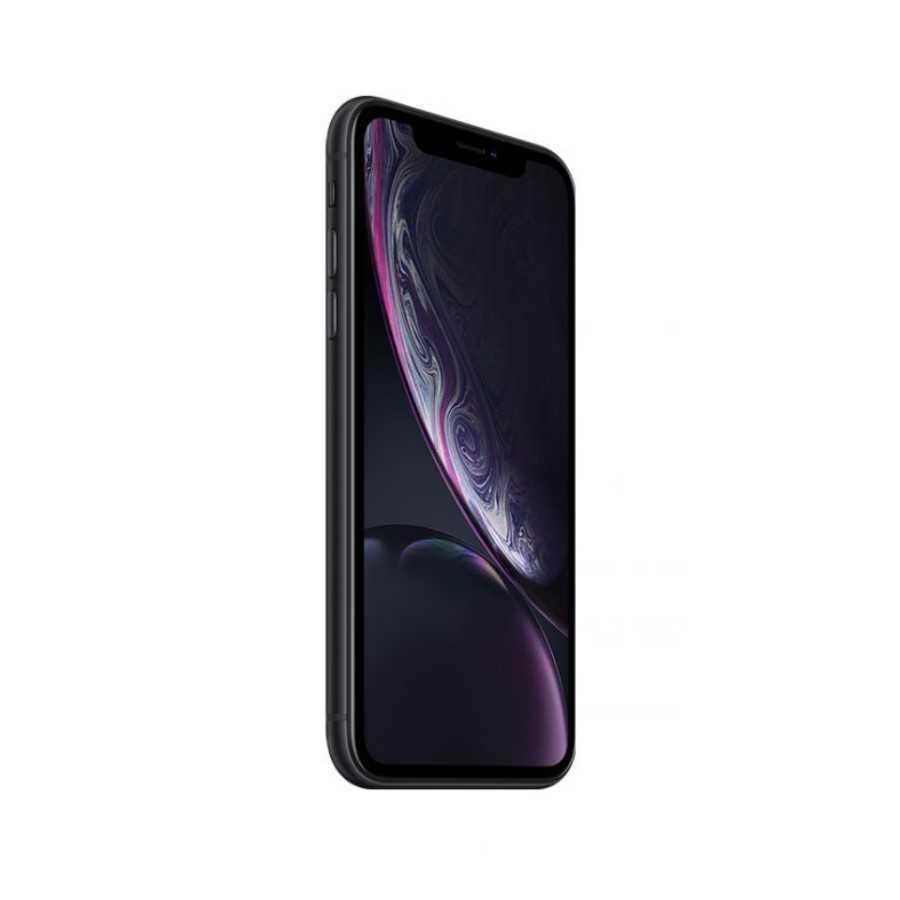 iPhone XR - 256GB NERO ricondizionato usato IPXRNERO256A+