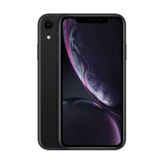iPhone XR - 64GB NERO