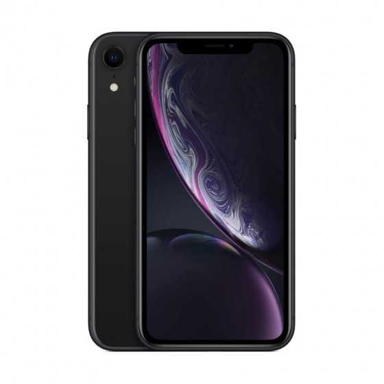 iPhone XR - 64GB NERO
