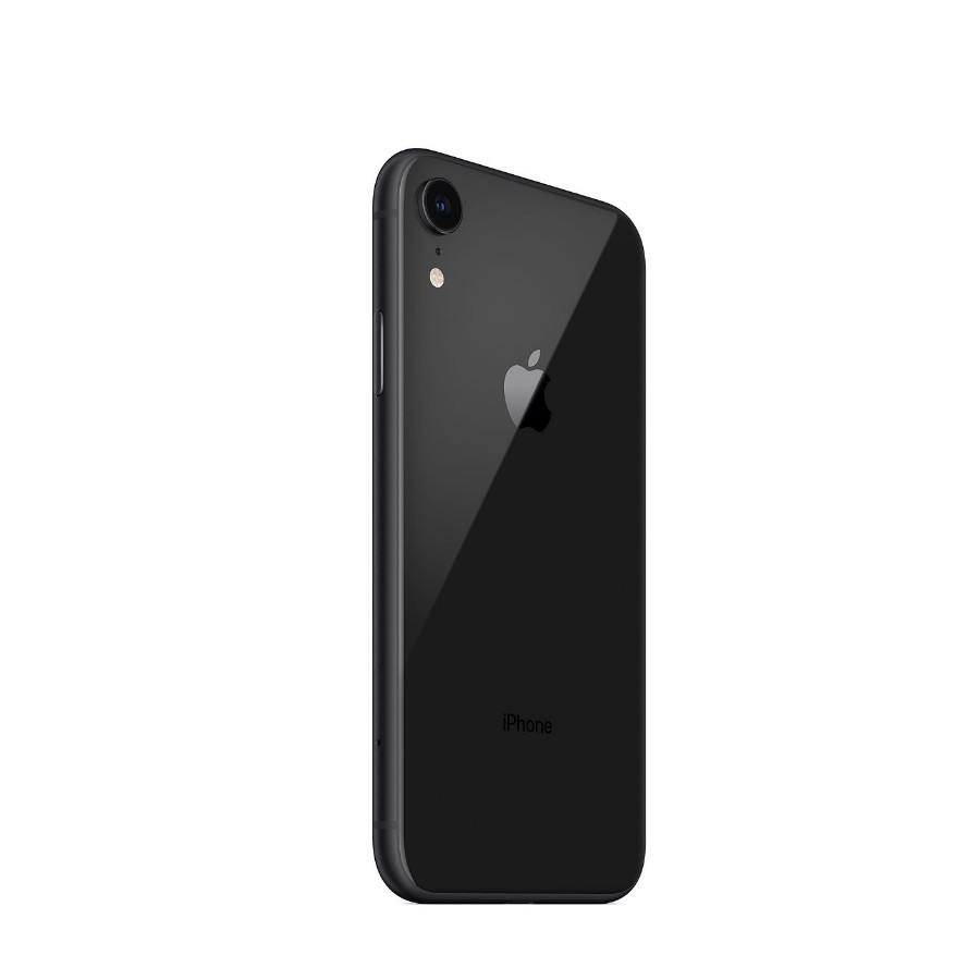 iPhone XR - 64GB NERO ricondizionato usato IPXRNERO64A+