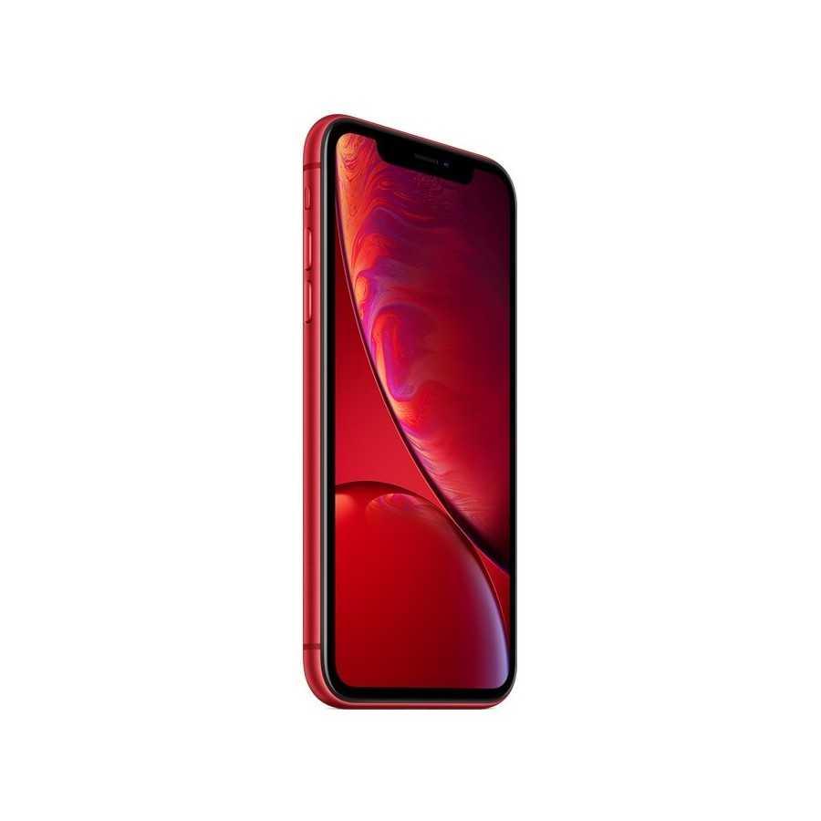 iPhone XR - 128GB RED® ricondizionato usato IPXRRED128A