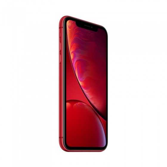 iPhone XR - 256GB RED®