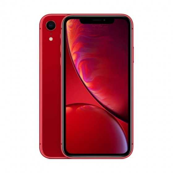 iPhone XR - 64GB RED®
