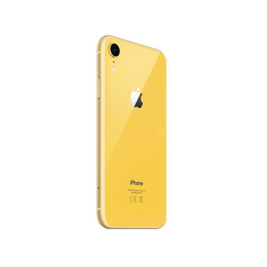 iPhone XR - 64GB GIALLO ricondizionato usato IPXRGIALLO64C