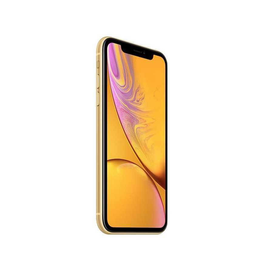 iPhone XR - 64GB GIALLO ricondizionato usato IPXRGIALLO64A+