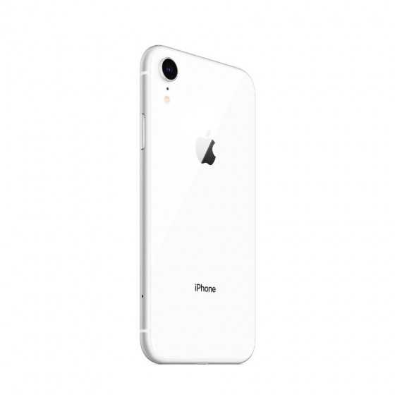 iPhone XR - 256GB BIANCO