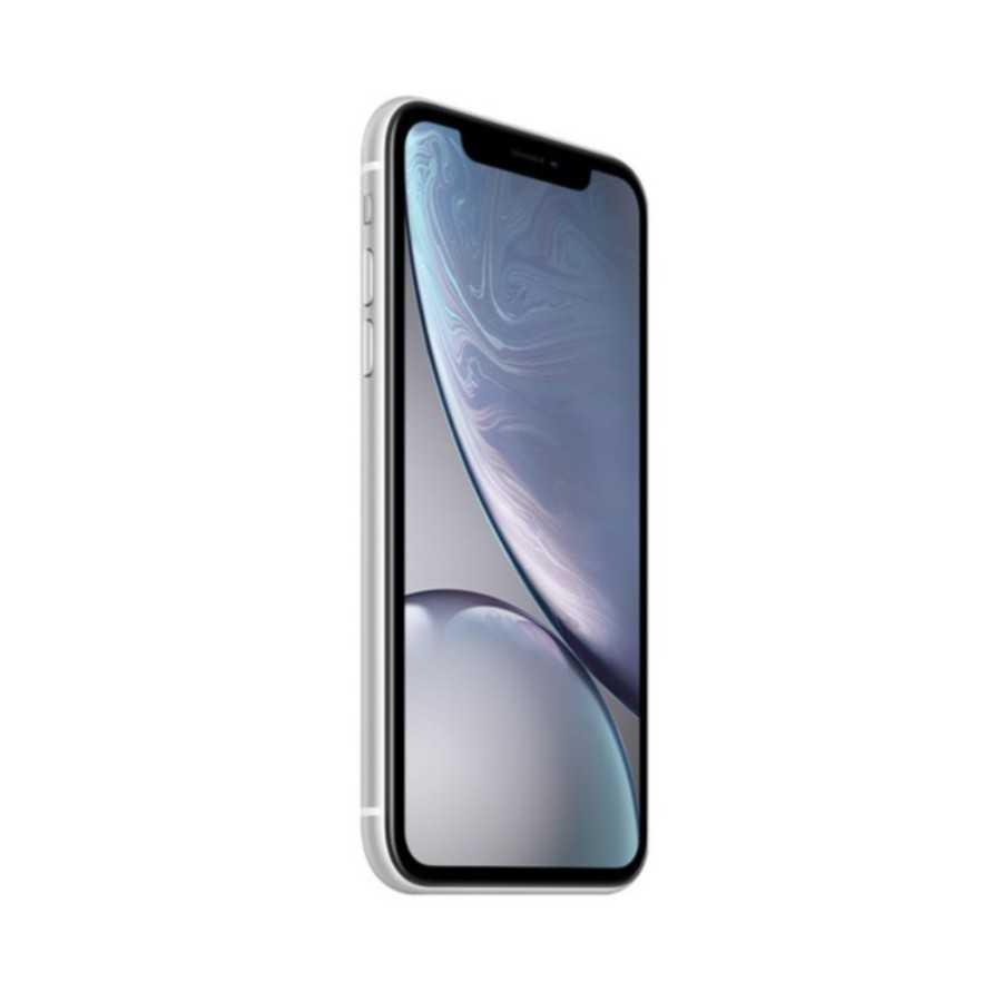 iPhone XR - 256GB BIANCO ricondizionato usato IPXRBIANCO256A+