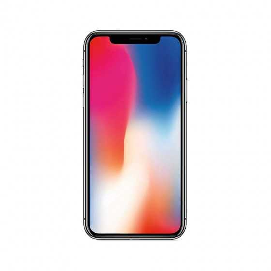 iPhone X - 256GB NERO